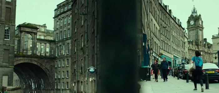 学姐带你了解爱丁堡大学-《猜火车》里的爱丁堡气质