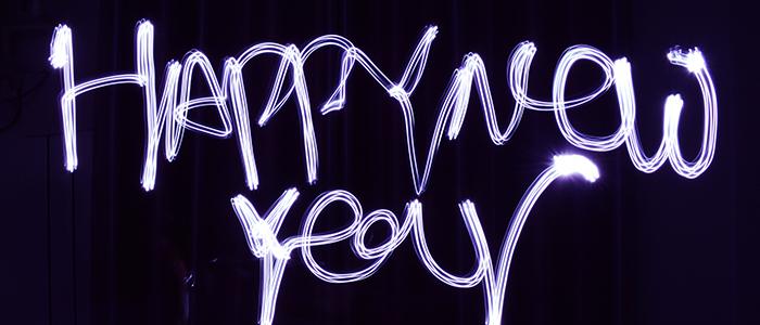 不光新年要有仪式感,作品集也要有自己的形式感