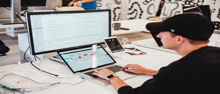 设计师的工作常态是怎样的?