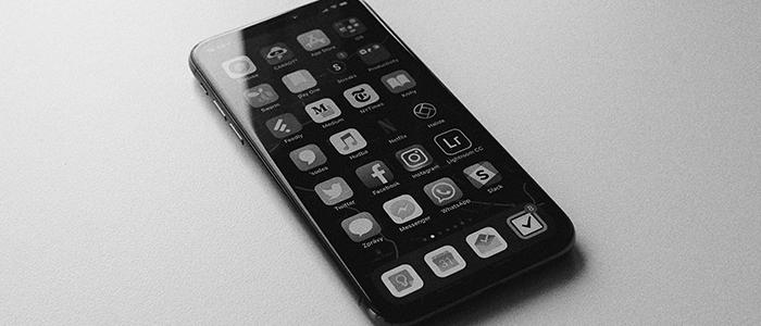 填充VS轮廓icon, 哪一种样式更便于识别?