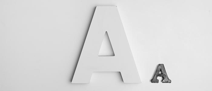 12个创意字体免费下载网站