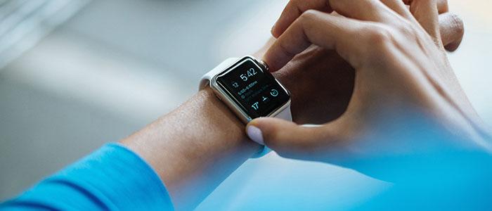 来为苹果手表设计一个app吧!